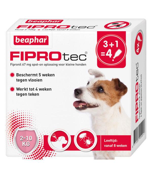 Fiprotec Fiprotec Hund