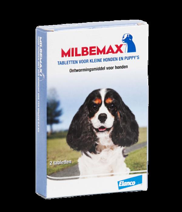 Milbemax Milbemax Hund
