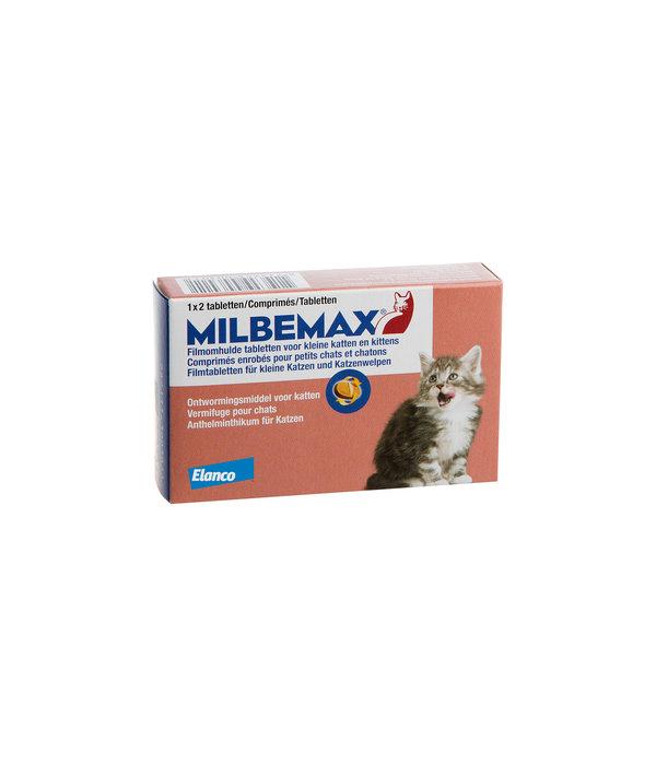 Milbemax Milbemax Katze
