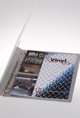 Ringband met Frost Mint voorplat