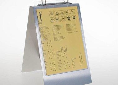 Ringbinder Flip-chart A5