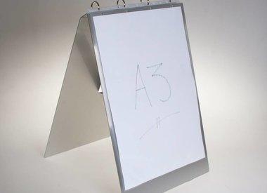 Ringbinder Flip-chart A3