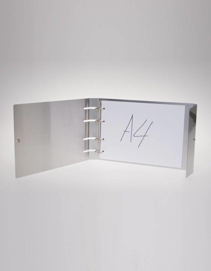 RibbleBox RIBZDL/A4/30ALU