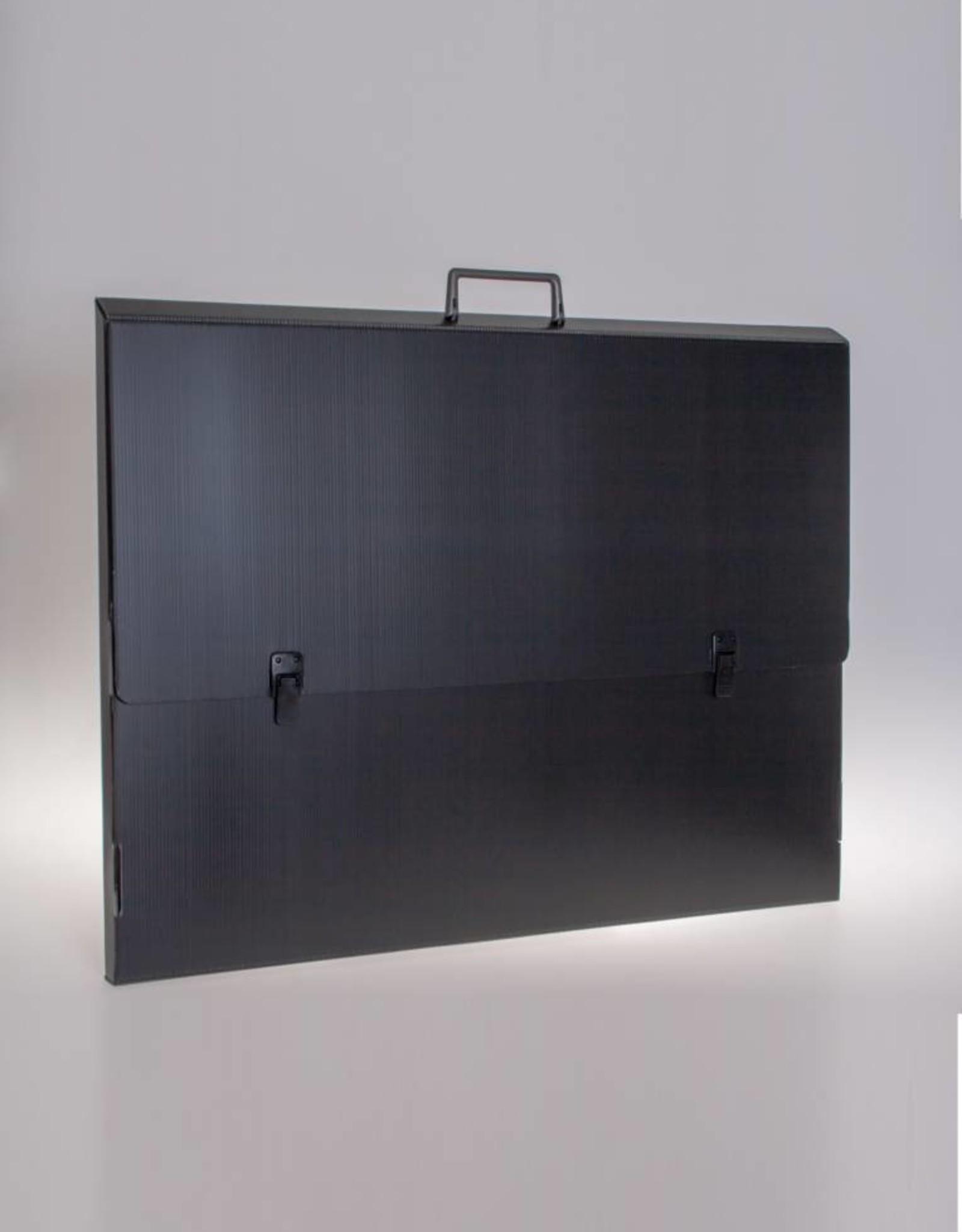 RibbleBox Portfoliocase 63 x 85 cm