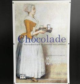Poster 180grs papier