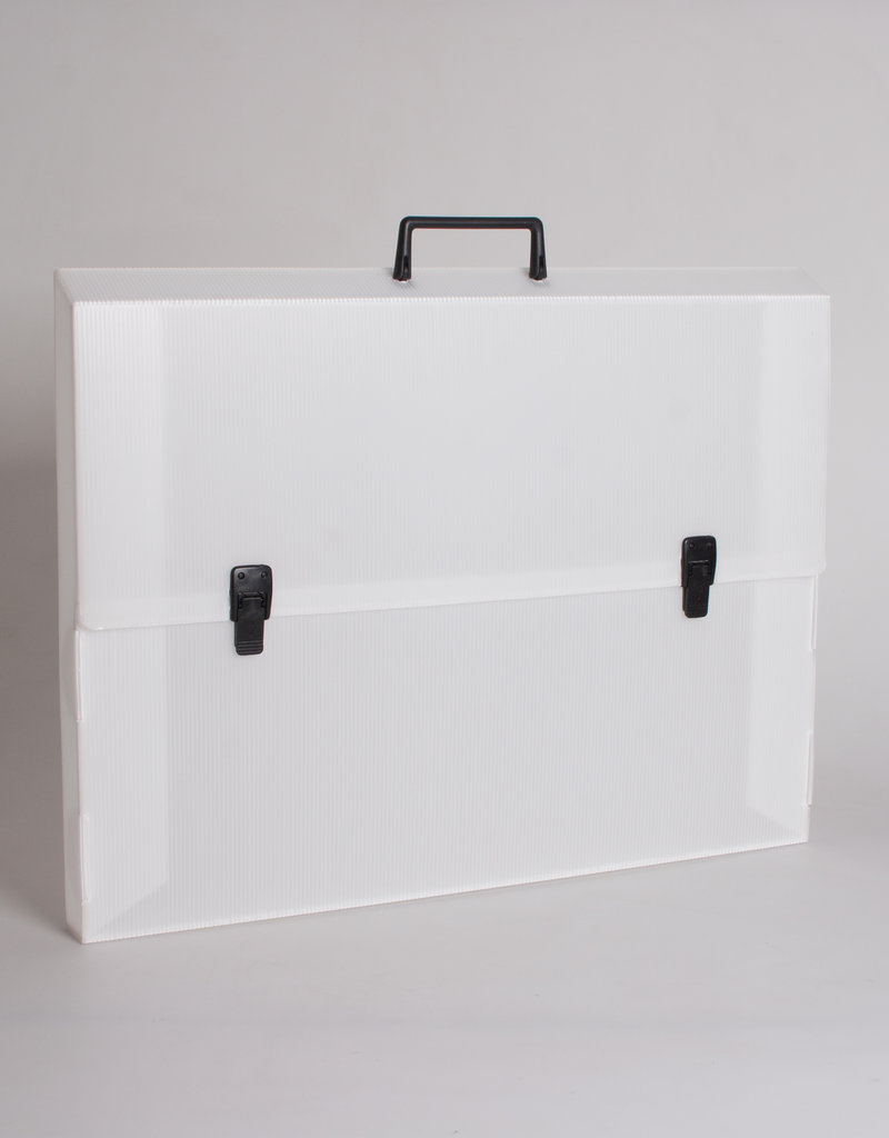 RibbleBox Portfoliocase 45 x 60 cm