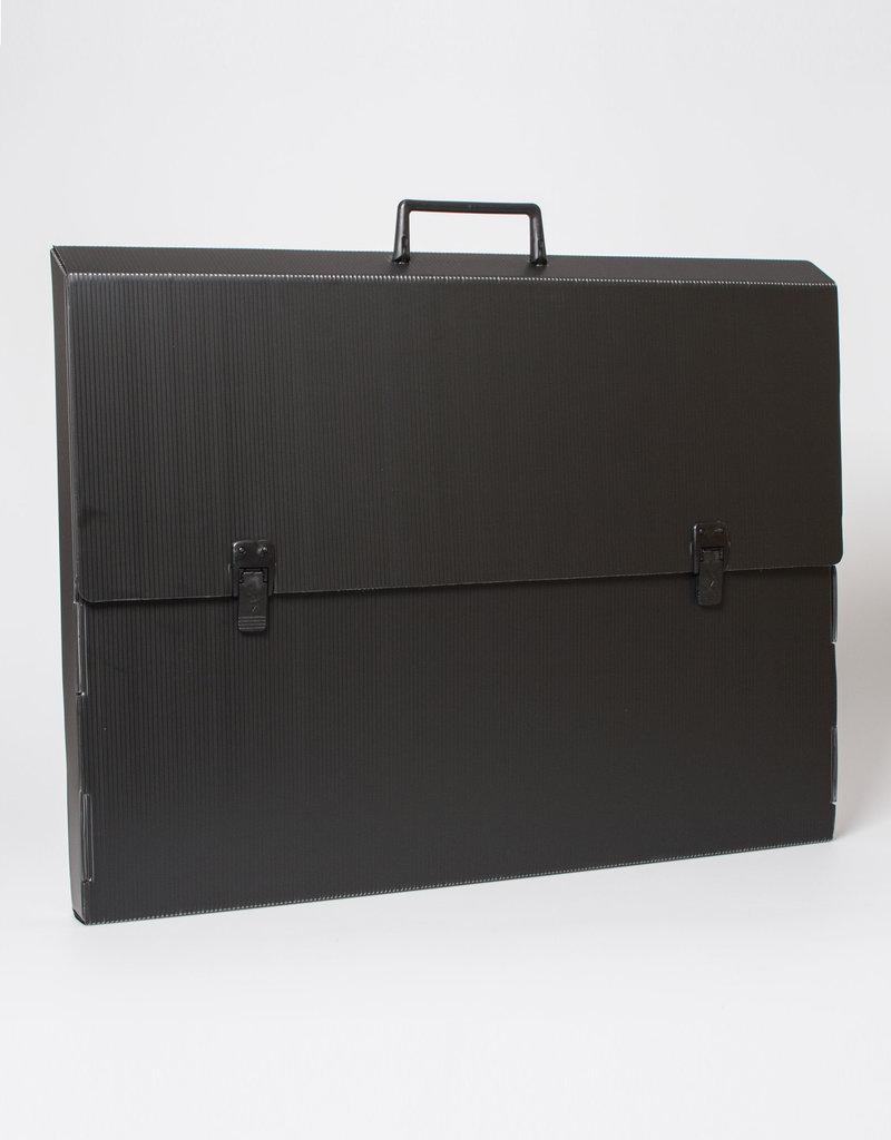 RibbleBox Portfoliokoffer 45 x 60 cm