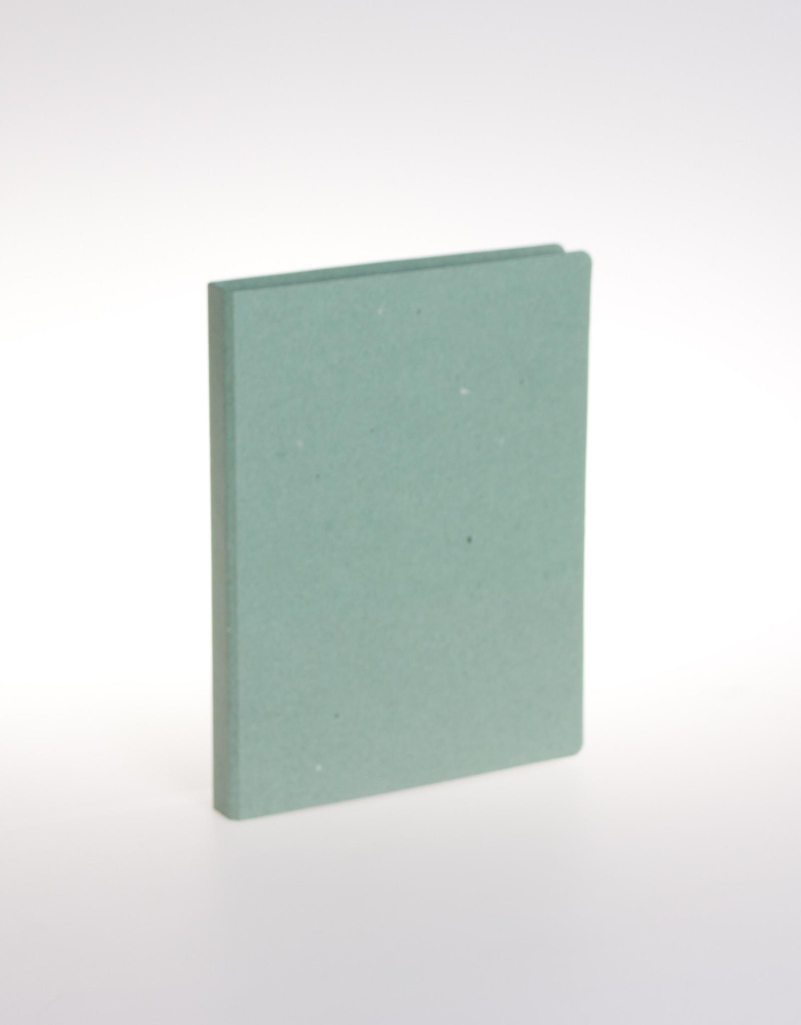 RibbleBox Ringband A5 (groen)