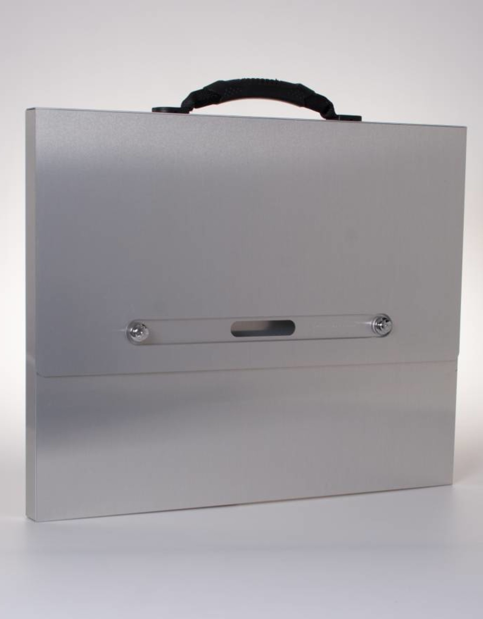 RibbleBox Designkoffer ALU