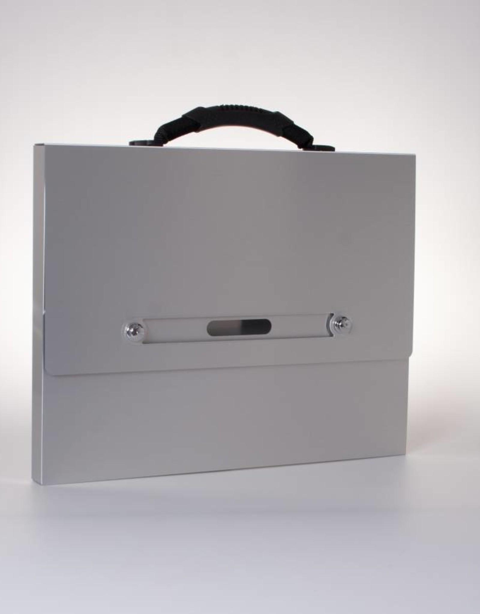 RibbleBox Designkoffer ALU