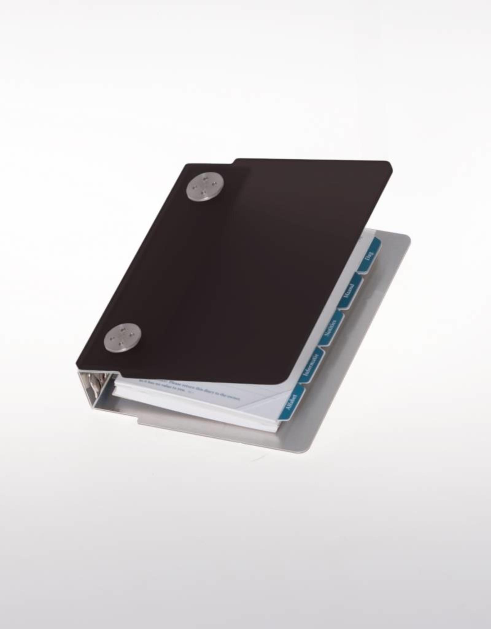 Agenda omslag Albano Pocket Titan