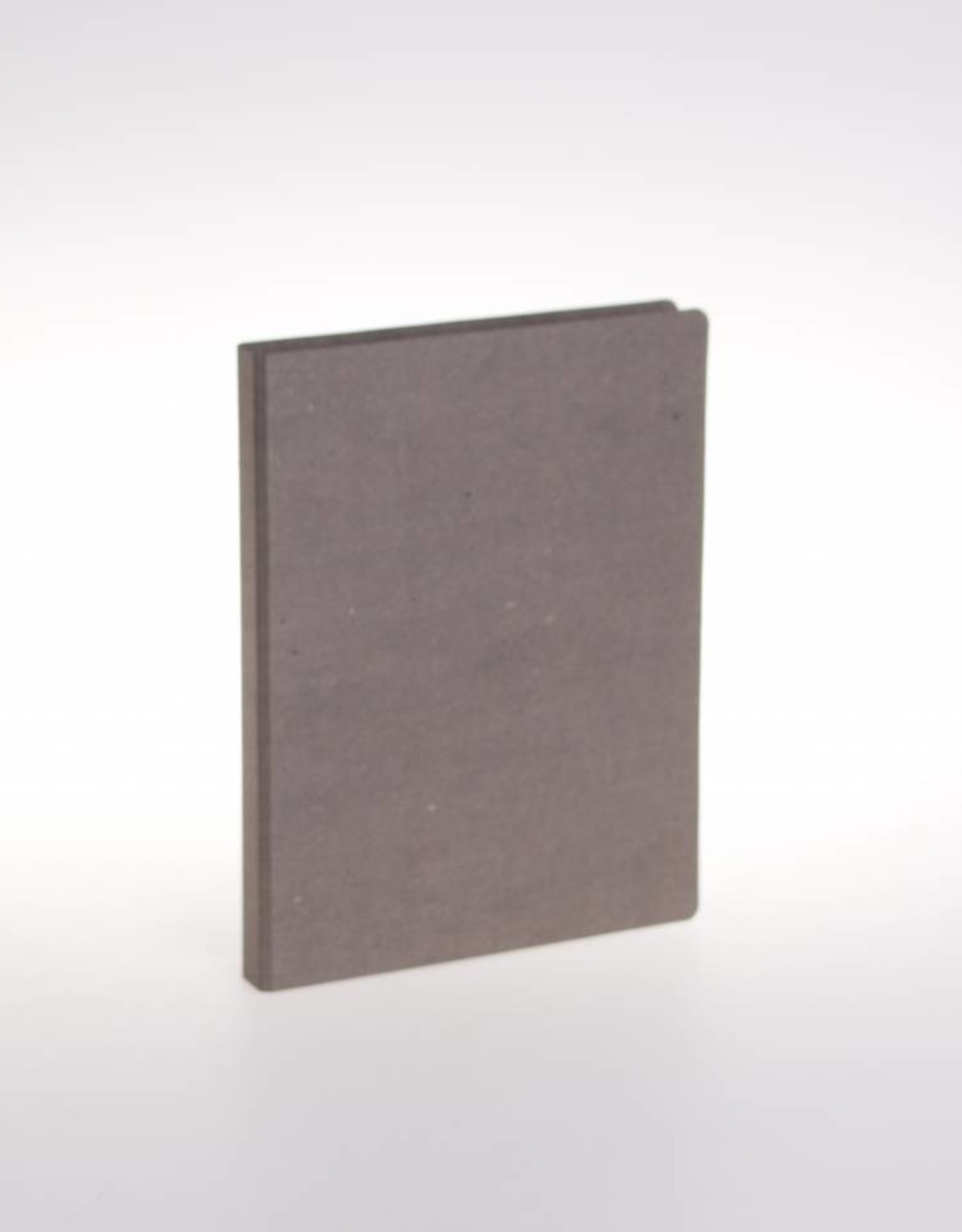 RibbleBox Ringband A5 (grijs)