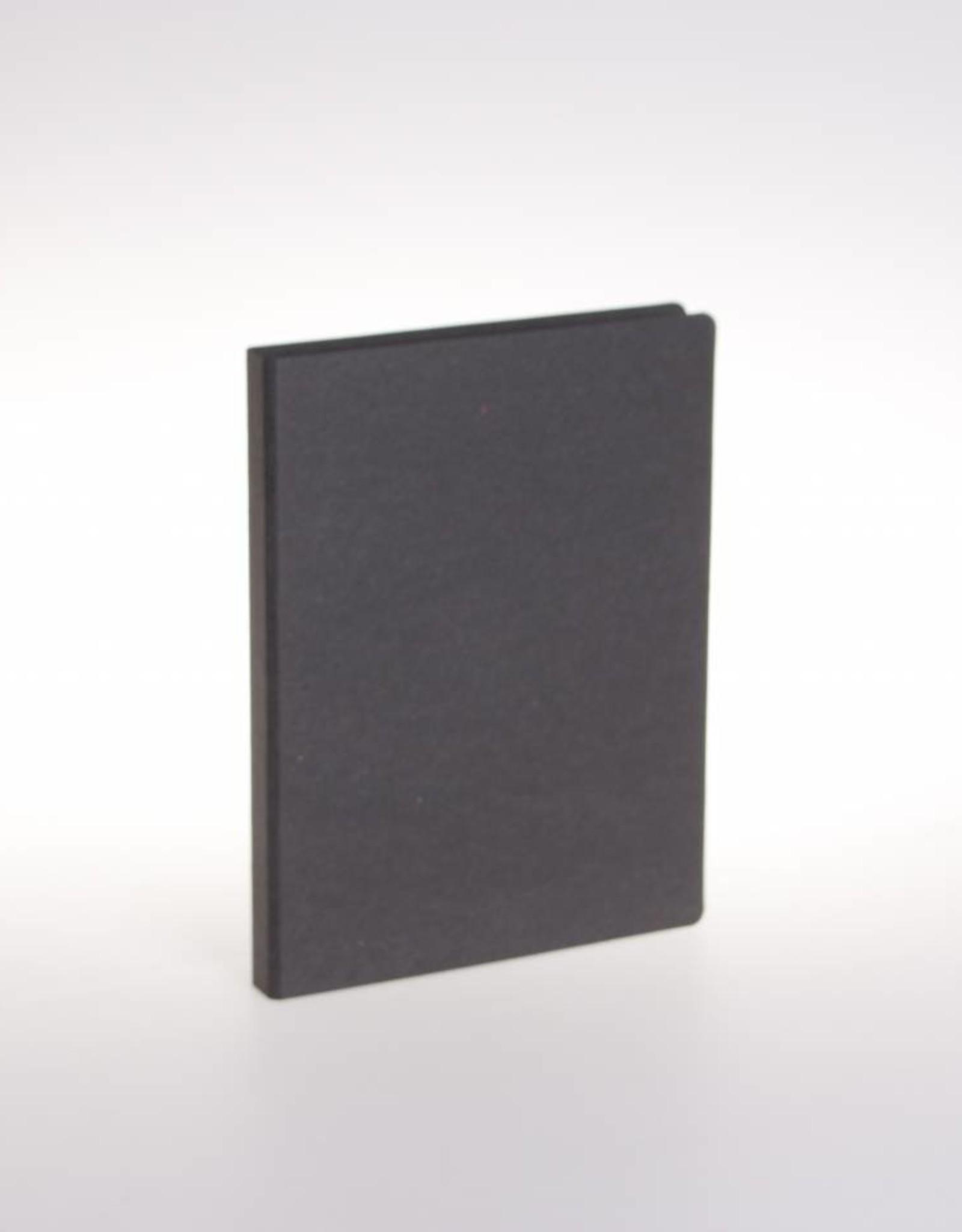 RibbleBox Ringband A5 (zwart)