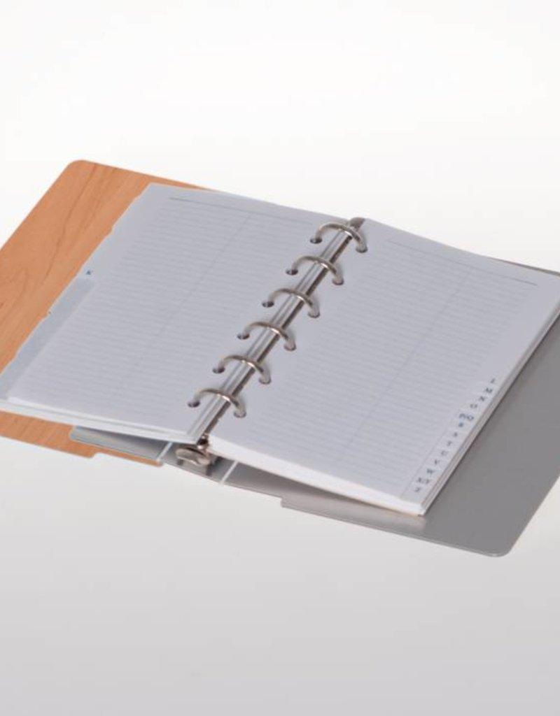 Agenda omslag Albano Pocket Elzen