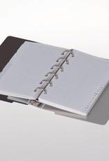 Agenda omslag Albano Desk Titan