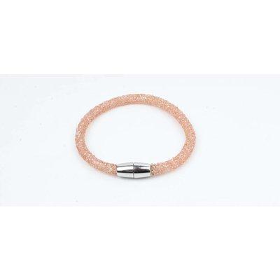 "Armband ""Glitter"" nude (327832)"