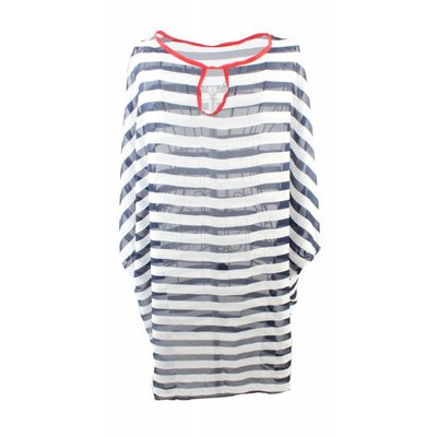 Tunic stripe blue (885169)