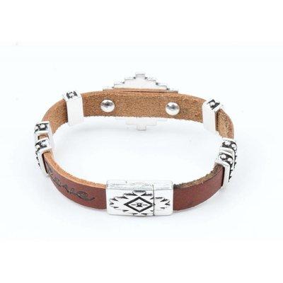 "Rove Armband ""Aztec"" (B) (153270)"