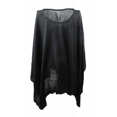Tunic uni black
