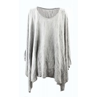 Tunic grey uni