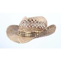 """Cowboy hoed """"Grass"""""""