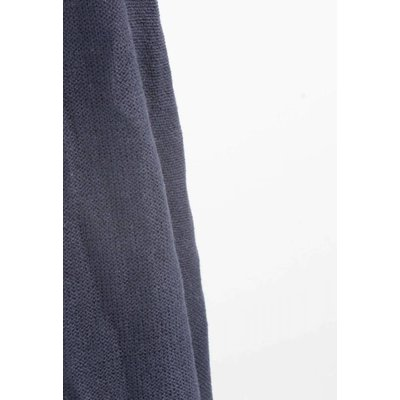 Jacke gestreift blau-weiß