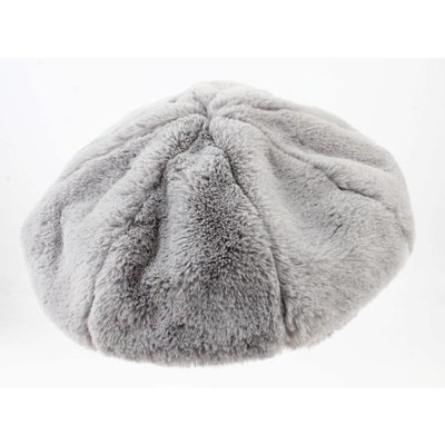 "Beret ""Rabbit"" grey"