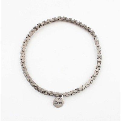 """Bracelet """"Ise"""" silver"""