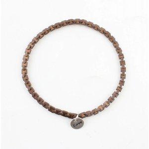 """Bracelet """"Ise"""" bronze"""