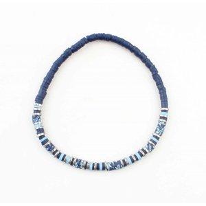 "Bracelet ""Beau"" blue"