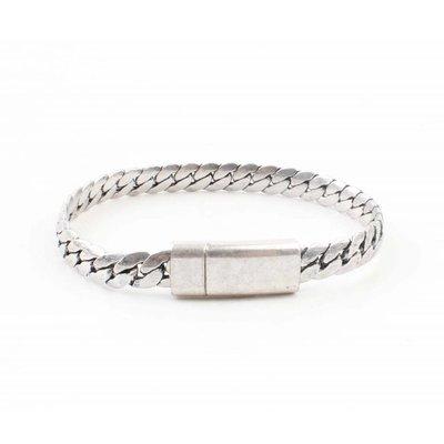 "Armband ""Liv"" oud zilver"