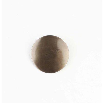 """Brosche """"Luna"""" bronze"""