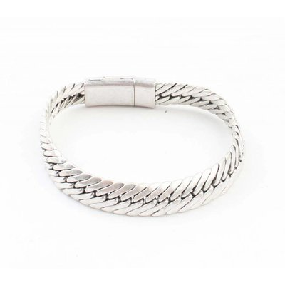 "Armband ""Koya"" altsilber"