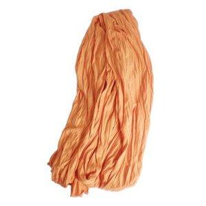 """Schal """"Uni Jersey S"""" orange"""