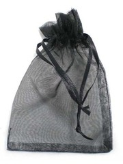Organza bag (2000)