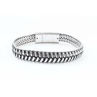 "Bracelet ""Wfa"" silver"