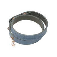 Schal / Armband