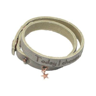 Today i choose Joy Schal / Armband