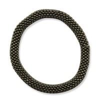 "Bracelet ""Links"" black"