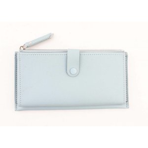 "Wallet ""Moon"" blue"