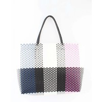 "Beach bag ""Xanna"" black"