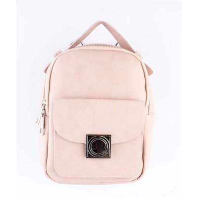 "Backpack ""Lexy"" pink"