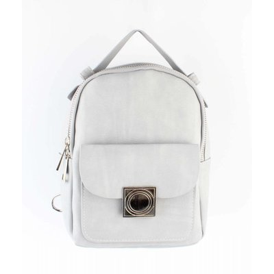 "Backpack ""Lexy"" grey"