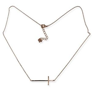 Short necklace (1009)