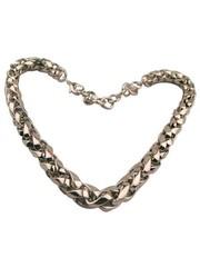 Short necklace (1009)
