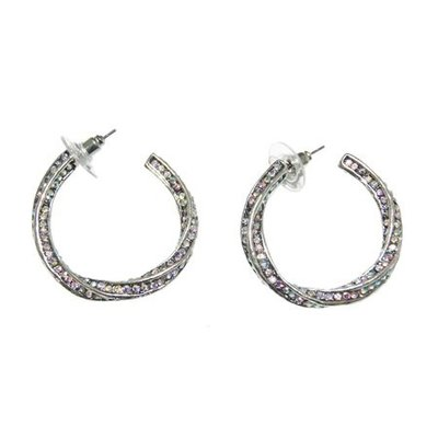 Earring diamonds