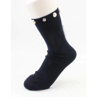"Socks "" Daily "" dark blue per 2 pairs"