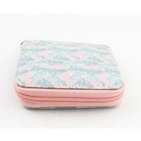 "Mini wallet "" Fantasy "" pink"