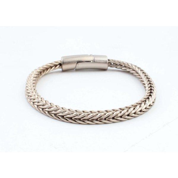 """Armband """"Noé"""" goud"""