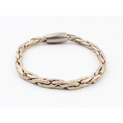 """Bracelet """" Dan """" gold"""